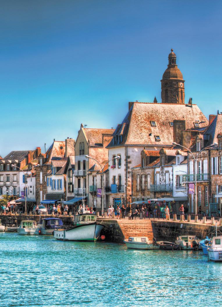Loire-Atlantique : des stations chics convoitées