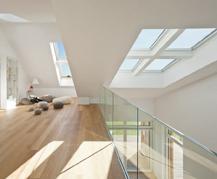 Expérimenter le futur durable dans une maison à énergie positive