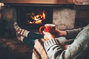 Cheminée, poêle à bois, isolation : c'est le moment de préparer l'hiver