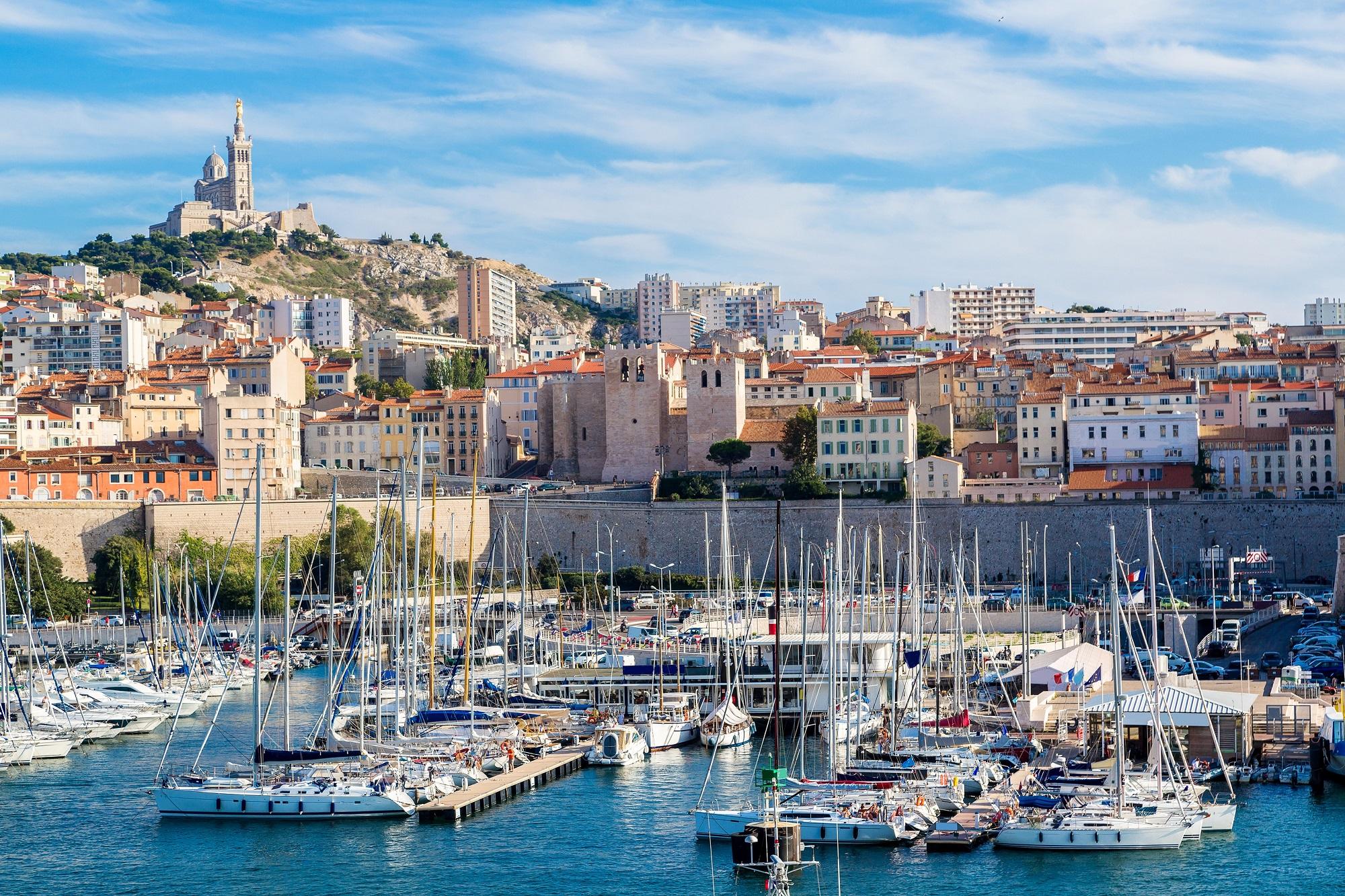 Marseille : où et comment bien acheter ?