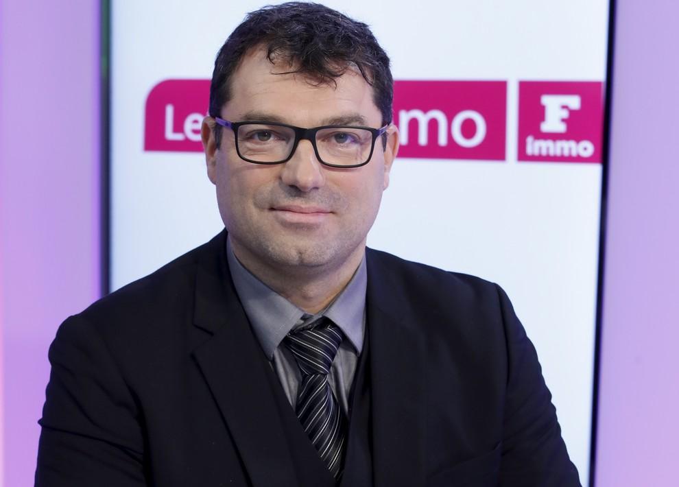 """Stéphane Bombon : """"Le crowdfunding immobilier est en forte croissance"""""""