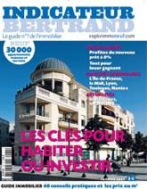 Nantes l'équilibre de la métropole