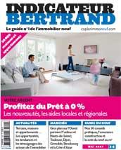 L'immobilier neuf se met au vert à Grenoble