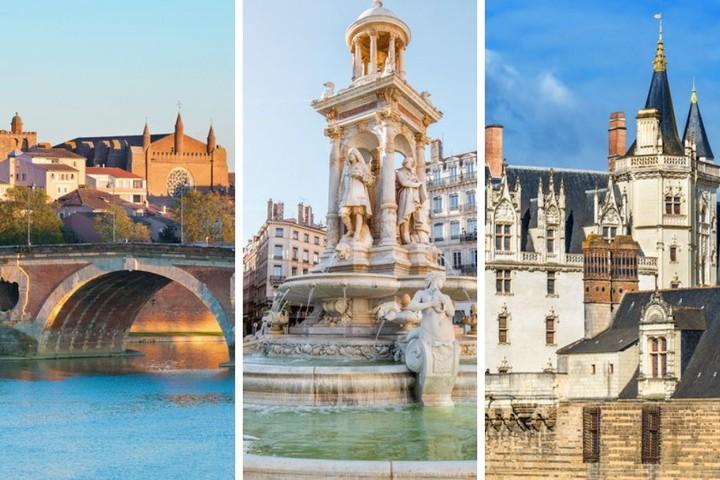 Dans 2019 Neuf Où Investir Le Palmarès Des Villes XPZiuOkT