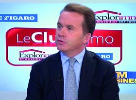 """Maître Thierry Thomas : """"Sur les biens à petits prix, le marché reste soutenu"""""""