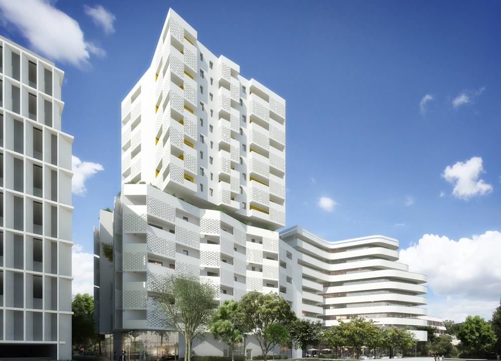 Quand Marseille fait du logement vert connecté…
