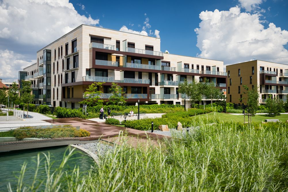 La loi Pinel: les clés pour bien louer votre appartement neuf