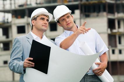 Le promoteur constructeur immobilier