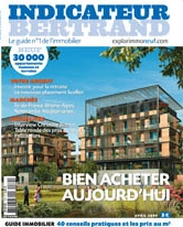 L'immobilier neuf en Normandie et dans le Morbihan