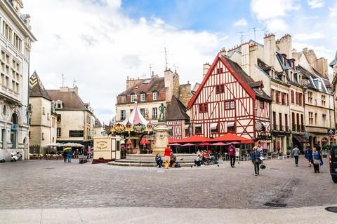 Dijon, un potentiel à explorer pour acheter un bien immobilier