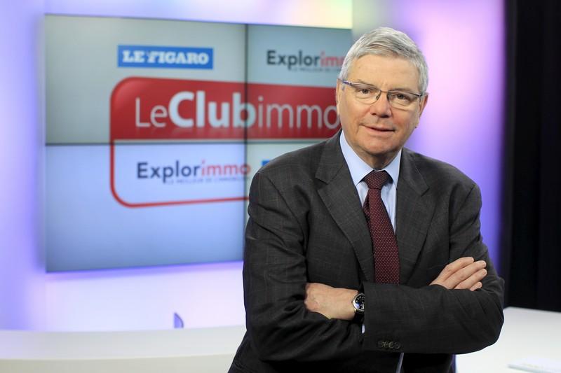 François Bertière : « Il faut prolonger le dispositif Pinel »