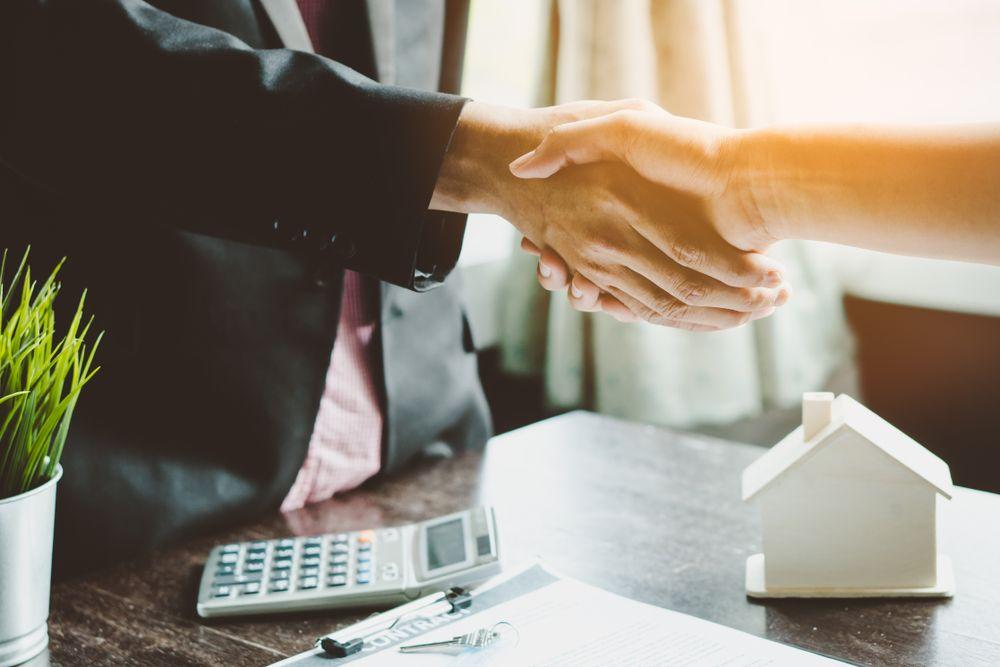 Vente d'un bien loué : que faire du dépôt de garantie ?