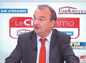 Michel Piron : « Il faut régionaliser les politiques du logement »