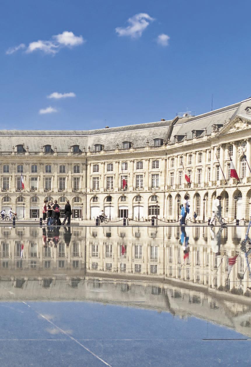 Bordeaux, 1ère ville où investir en 2012