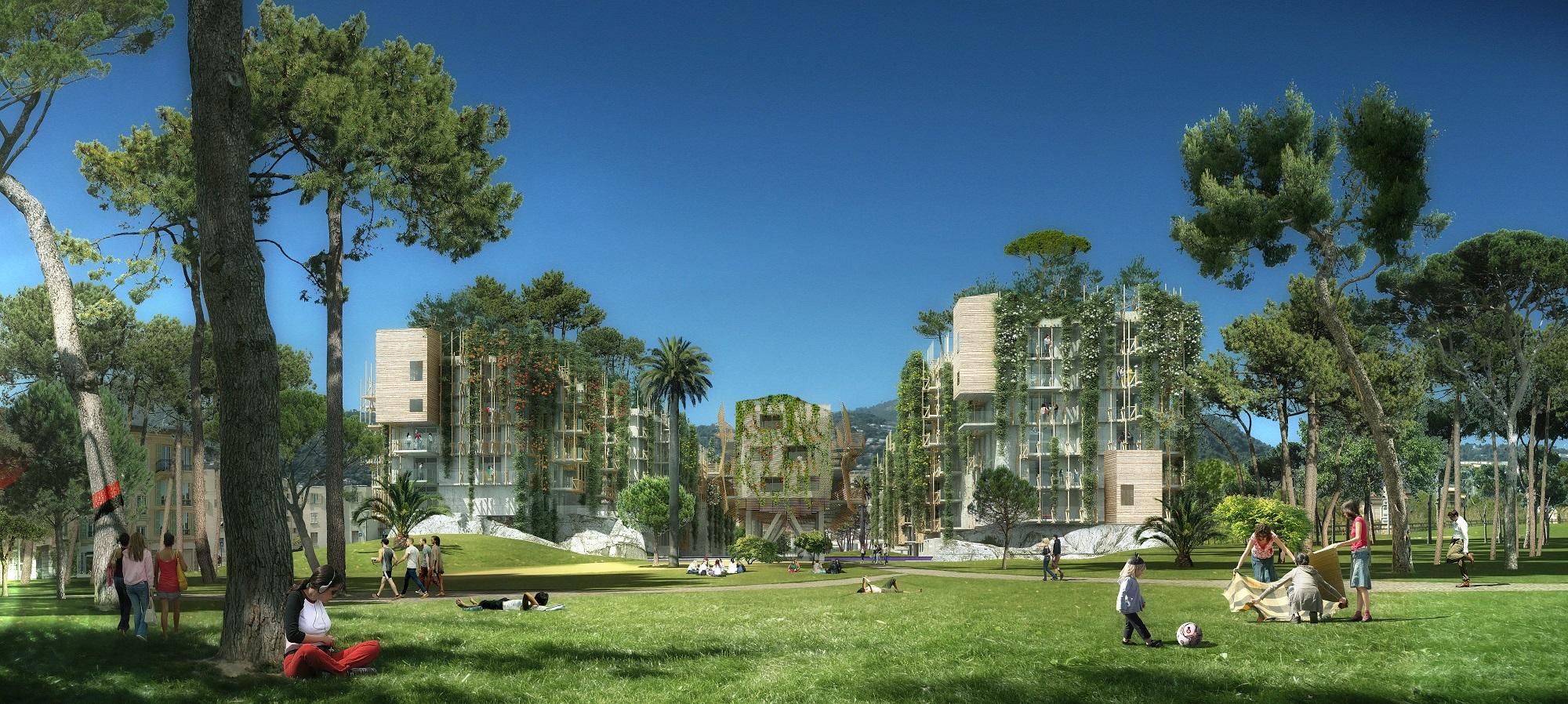 Immobilier : le stade du Ray jouera-t-il les prolongations ?