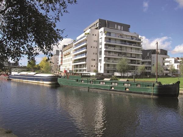 Rennes affiche ses ambitions, 4ème ville où investir en 2016