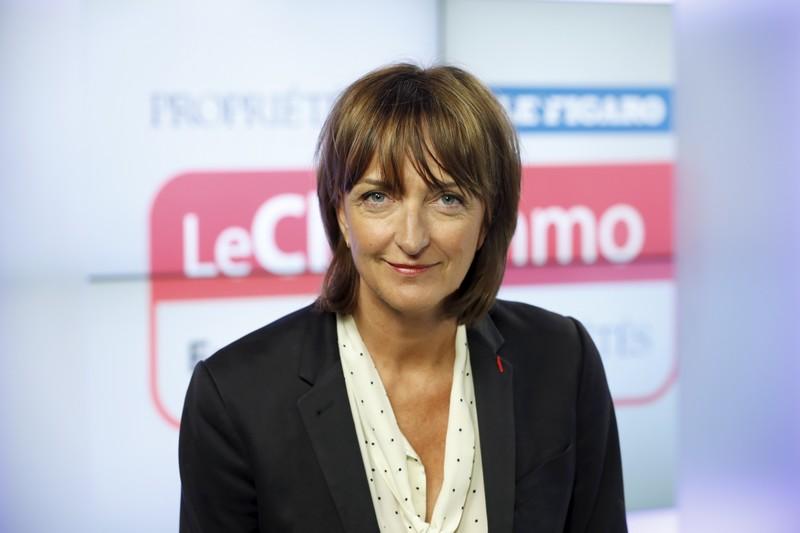 """Alexandra François-Cuxac : """"Il faut poursuivre la dynamique dans le neuf"""""""