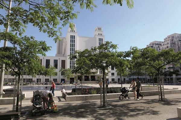Villeurbanne maintient le cap, 9ème ville où investir en 2016