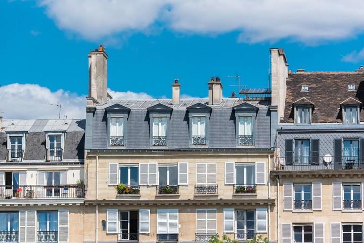 Le bonheur immobilier est-il à tous les étages ?