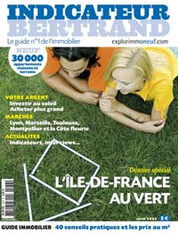 L'AVIS DE LUDOVIC LAPEYRE, Directeur des ventes Maison Familiale Île-de-France