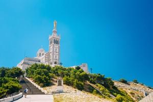 Marseille : une porte d'entrée sur l'Europe méridionale