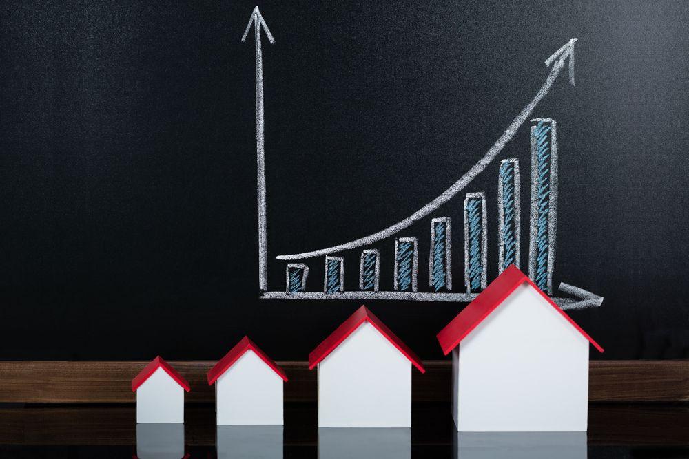 Comment évoluent les taux des crédits immobiliers ?