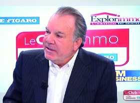 """Alain Dinin : """"Nous pouvons faire baisser les prix des logements neufs """""""