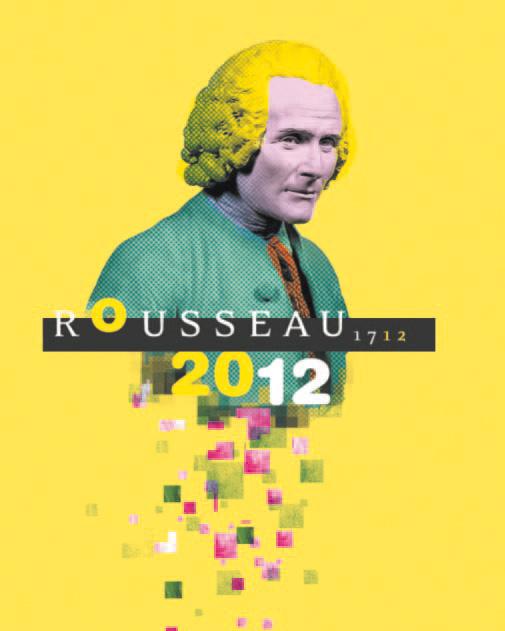 Patrimoine : Sur les traces de Jean-Jacques Rousseau