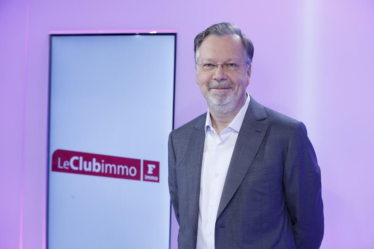 Philippe Salle : «Il faut instaurer un statut fiscal du bailleur privé»