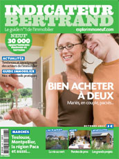 Immobilier Montpellier : ça bouge vers le sud