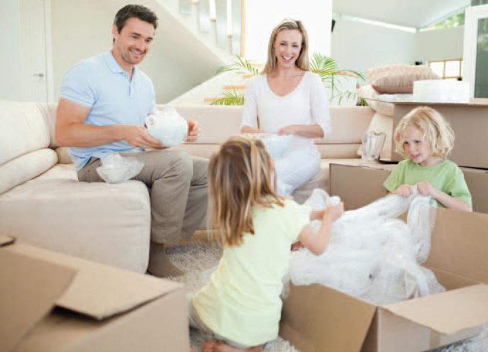 Les garanties du promoteur pour une maison