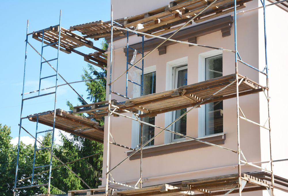 Comment mettre en valeur la façade de votre bien immobilier ?