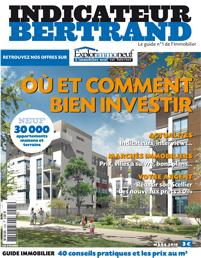 3 QUESTIONS À Bertrand Mours, Président de la fédération des promoteurs-constructeurs de Loire-Atlantique et de l'observatoire Oloma