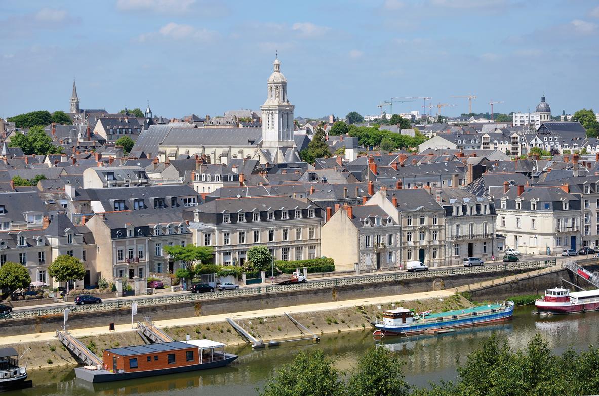 Des offres neuves en Loire-Atlantique