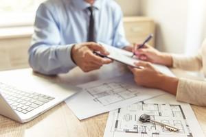 Achat immobilier neuf : recours au prêt relais