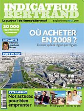L'Ile-de-France attractive pour l'habitat neuf