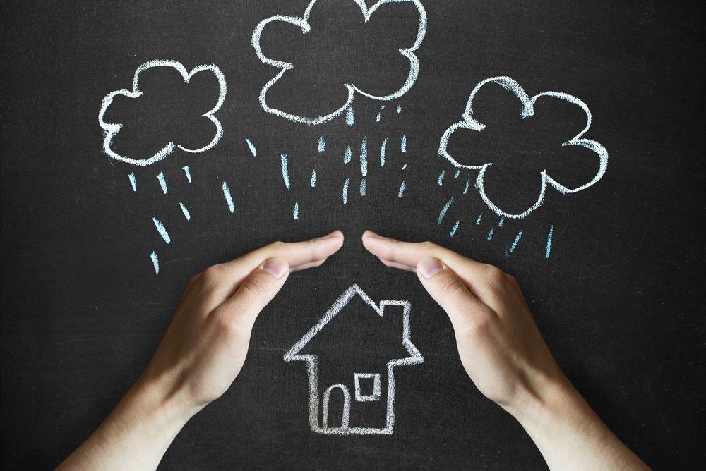 Assurance habitation : un budget annuel de 184 euros en moyenne