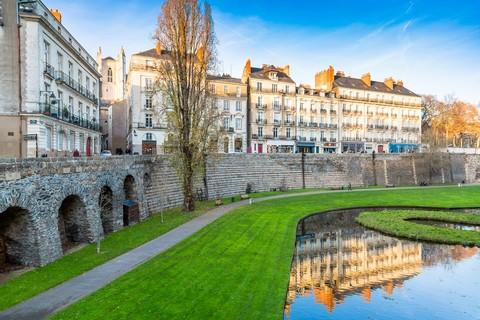 Vivre à Nantes: une ville aux nombreux atouts