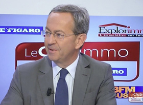 François Payelle : « Une amélioration des ventes dans un marché fragile »