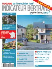 Hérault : des projets immobiliers neufs tous azimuts