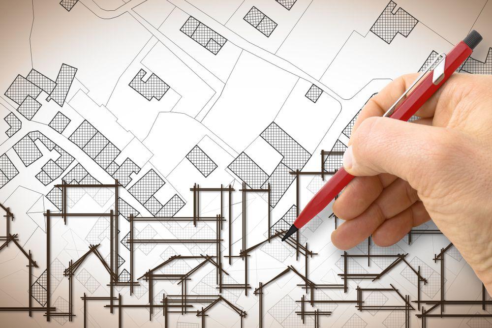 Le coût d'un architecte pour vos travaux