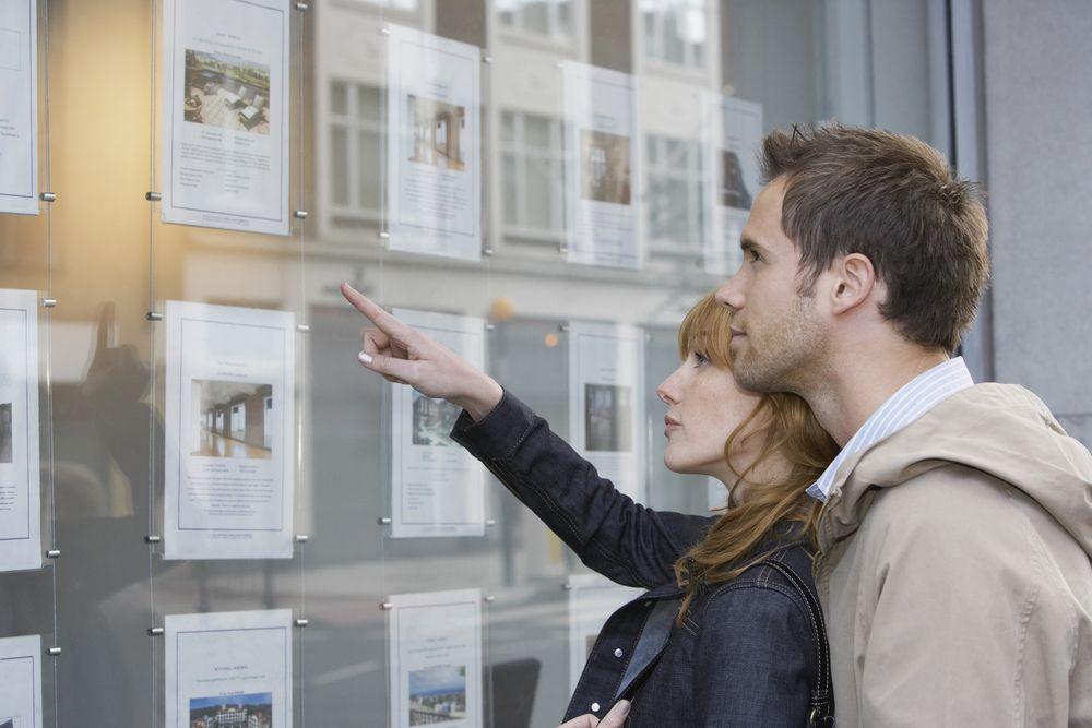 Votre premier achat immobilier