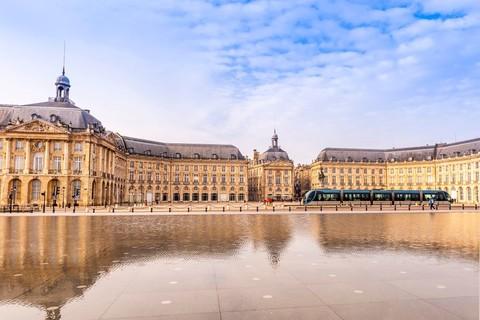 Bordeaux, le prix de la dynamique