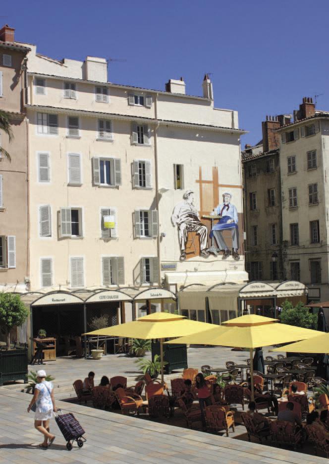Toulon, 3ème au classement 2012 du meilleur investissement immobilier neuf