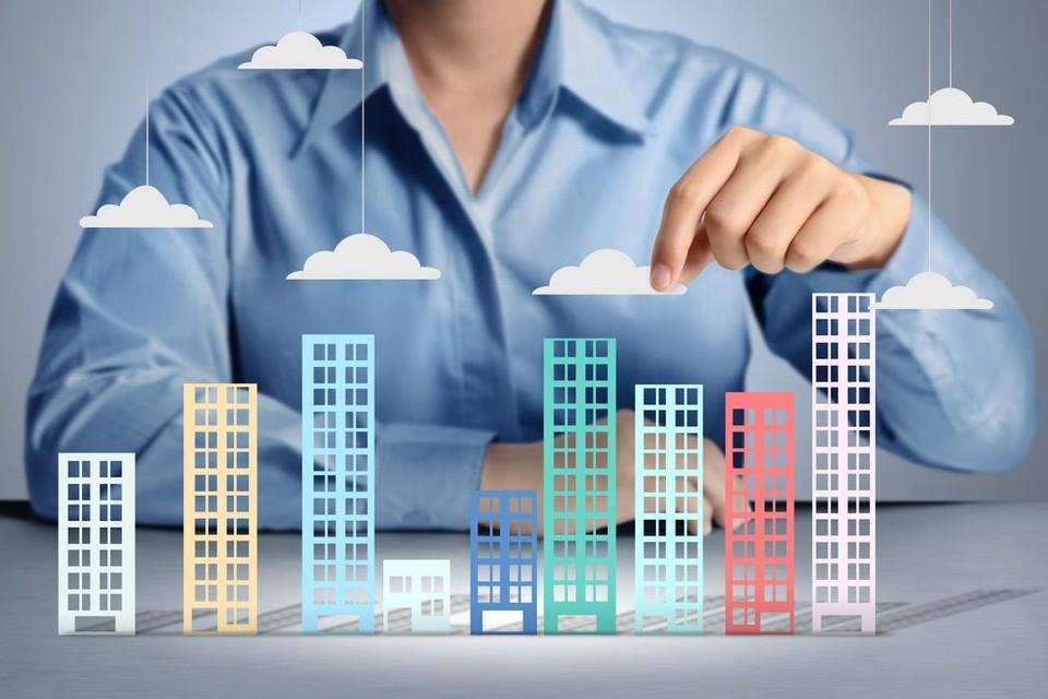 Comment décrypter les prix de l'immobilier?