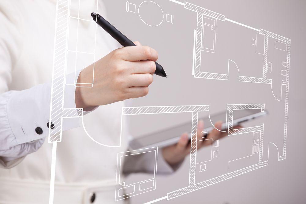 Comment décrypter le plan de votre futur logement ?