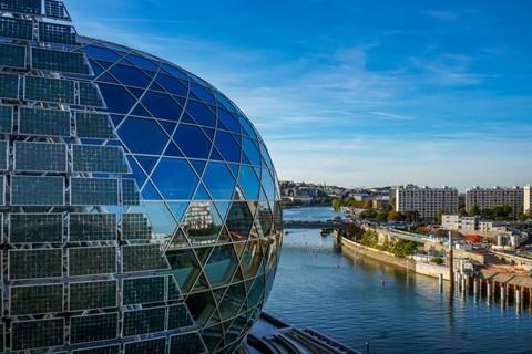 Investir à Boulogne-Billancourt, ville bien-être