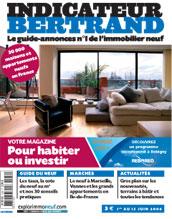I.B. :Hors Marseille, le marché immobilier connaît un regain d'activité. Est-ce durable ?
