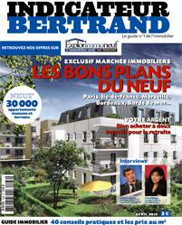 3 QUESTIONS À Bénédicte Bodin-Bertel Notaire et membre de l'Institut National de l'Immobilier
