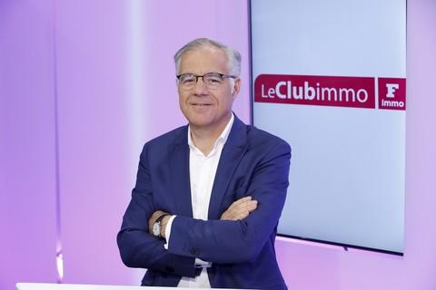 Olivier Colcombet: «Le télétravail influe sur les enjeux immobiliers»